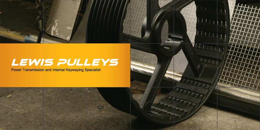 Ventilated Turbo Pulley